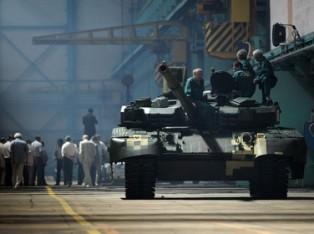 «Оплот» Украины для Таиланда