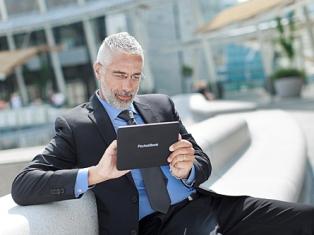 PocketBook – узнаваемый бренд ридера
