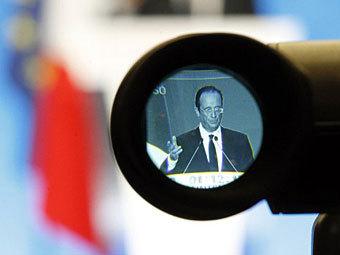 Франция назвала условия допуска рекламы на ТВ