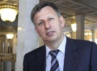 Янукович сменил главу Киева