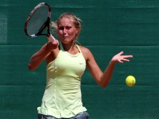 Украинская теннисистка поймана на допинге