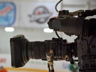 Украинский хоккей в прямом эфире