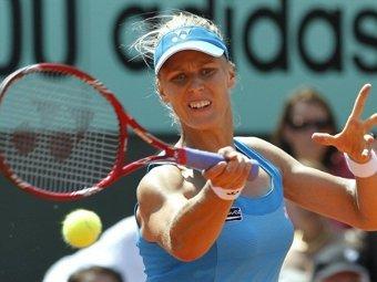 Дементьева отказалась от борьбы в Roland Garros