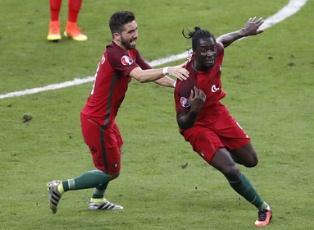 Португальцы стали чемпионами Европы по футболу