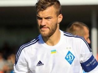 Андрей Ярмоленко станет «Шмелем»?