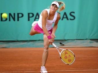 Кириленко остановила Кузнецову на Roland Garros