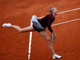 Французское разочарование на Roland Garros