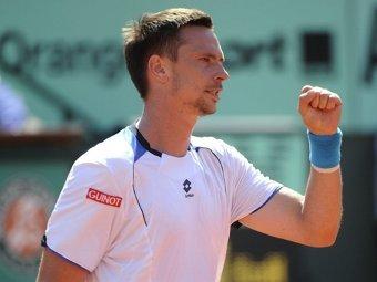 Седерлинг вышел в финал Roland Garros