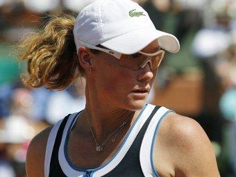 Определились обе финалистки Roland Garros