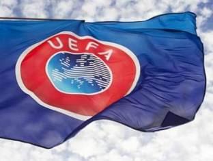 Обновленный рейтинг УЕФА